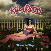 Katy Perry(ケイティペリー) - One of The Boys