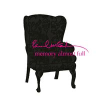 Memory Almost Full/Paul McCartney
