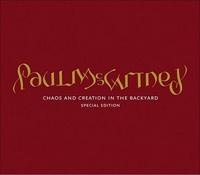 Paul McCartney 新譜