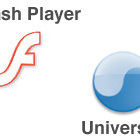 Flash8 Player Universal Binary