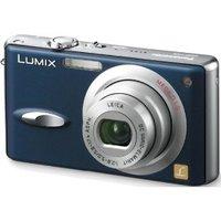 LUMIX FX8 買っちった!!