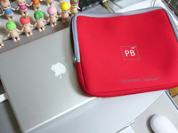 Tucano New Second Skin for PowerBook