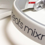 beats by dr.dre mixr 買った